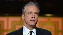Jon Stewart Is Finally Returning To Your