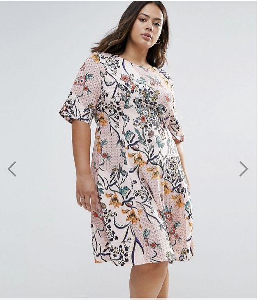 """Get the<a href=""""http://us.asos.com/alice-you/alice-you-floral-skater-dress/prd/7826294?clr=pink&SearchQuery=Long+sleeve+m"""