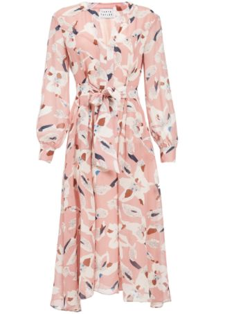 "Get the<a href=""https://tanyataylor.com/shop/caro-dress-cut-out-floral-gauze-midi-length?taxon_id=26"" target=""_blank"" data-beacon=""{&quot;p&quot;:{&quot;lnid&quot;:&quot;Tanya Taylor caro dress, $575&quot;,&quot;mpid&quot;:22,&quot;plid&quot;:&quot;https://tanyataylor.com/shop/caro-dress-cut-out-floral-gauze-midi-length?taxon_id=26&quot;}}"" data-beacon-parsed=""true"">&nbsp;Tanya Taylor Caro dress, $575</a>.&nbsp;"