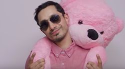 Charli XCX's New Video Is A Delicious Overload Of (Famous) Cute