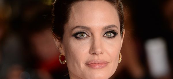 Angelina Jolie Faces Backlash Over Process For Casting Cambodian Children In Netflix Film
