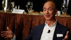 Amazon CEO Jeff Bezos Is No Longer 'World's Richest Man' As Amazon Stock