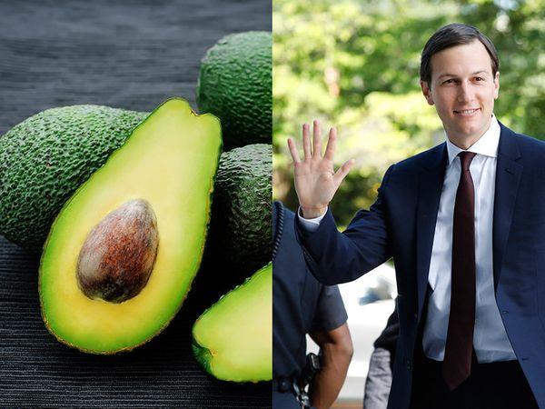"""Sorry, <a href=""""http://www.huffingtonpost.com/topic/jared-kushner"""">Jared</a>."""