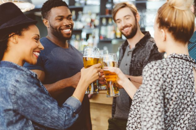 This Type Of Alcohol Could 'Significantly Protect Against
