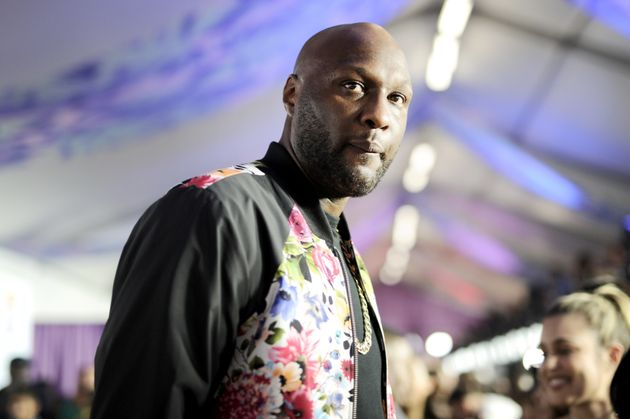 Lamar Odom Says Son's Death Sent Drug Addiction Into