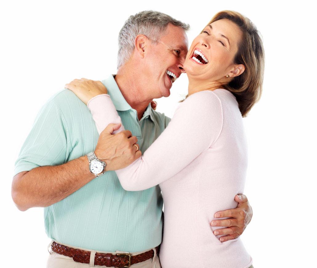 Huffington Post dating över 50