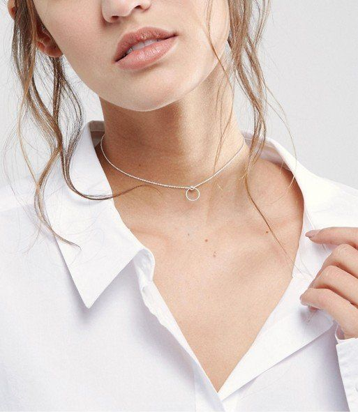 "<a href=""http://us.asos.com/asos/asos-sterling-silver-ring-choker-necklace/prd/7666837?clr=silver&SearchQuery=&cid=17"