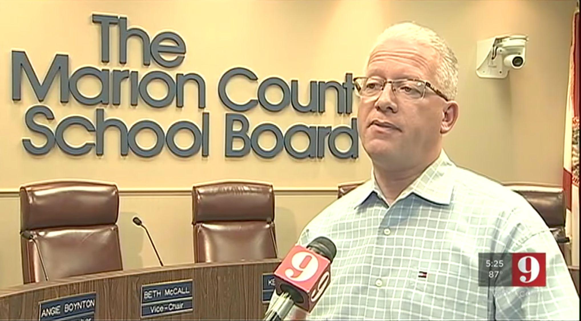Florida School District Bans Homework, Says To Read Instead