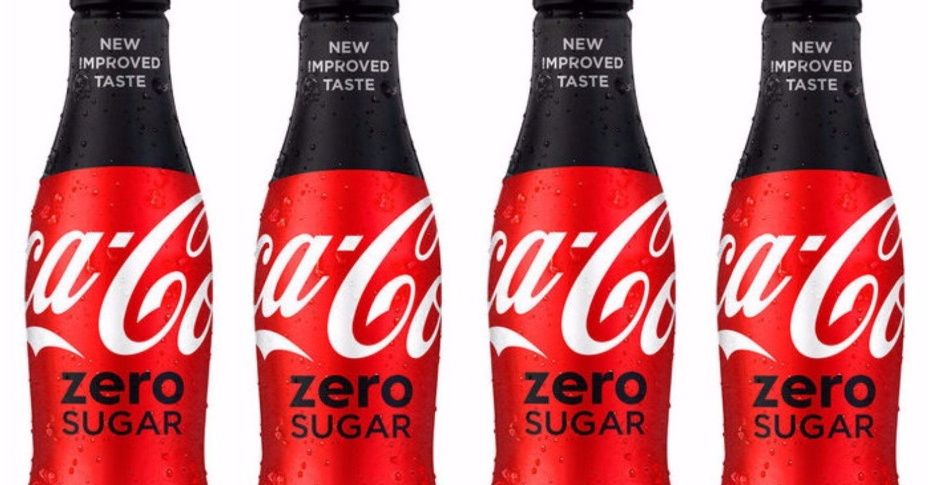 Here's The Difference Between Diet Coke, Coke Zero And ...