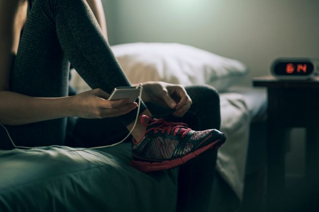 12 Clever Ways To Motivate Yourself To Wake Up For The