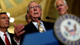 GOP Has A Trust Deficit On Health Care