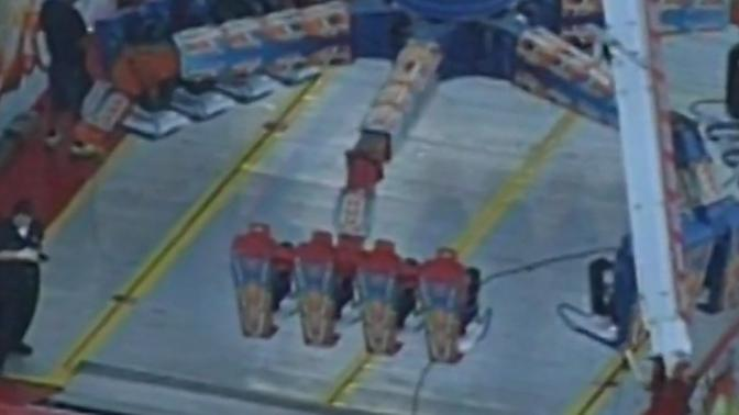 Theme Park Rides Have A History Of Deadly Malfunctions