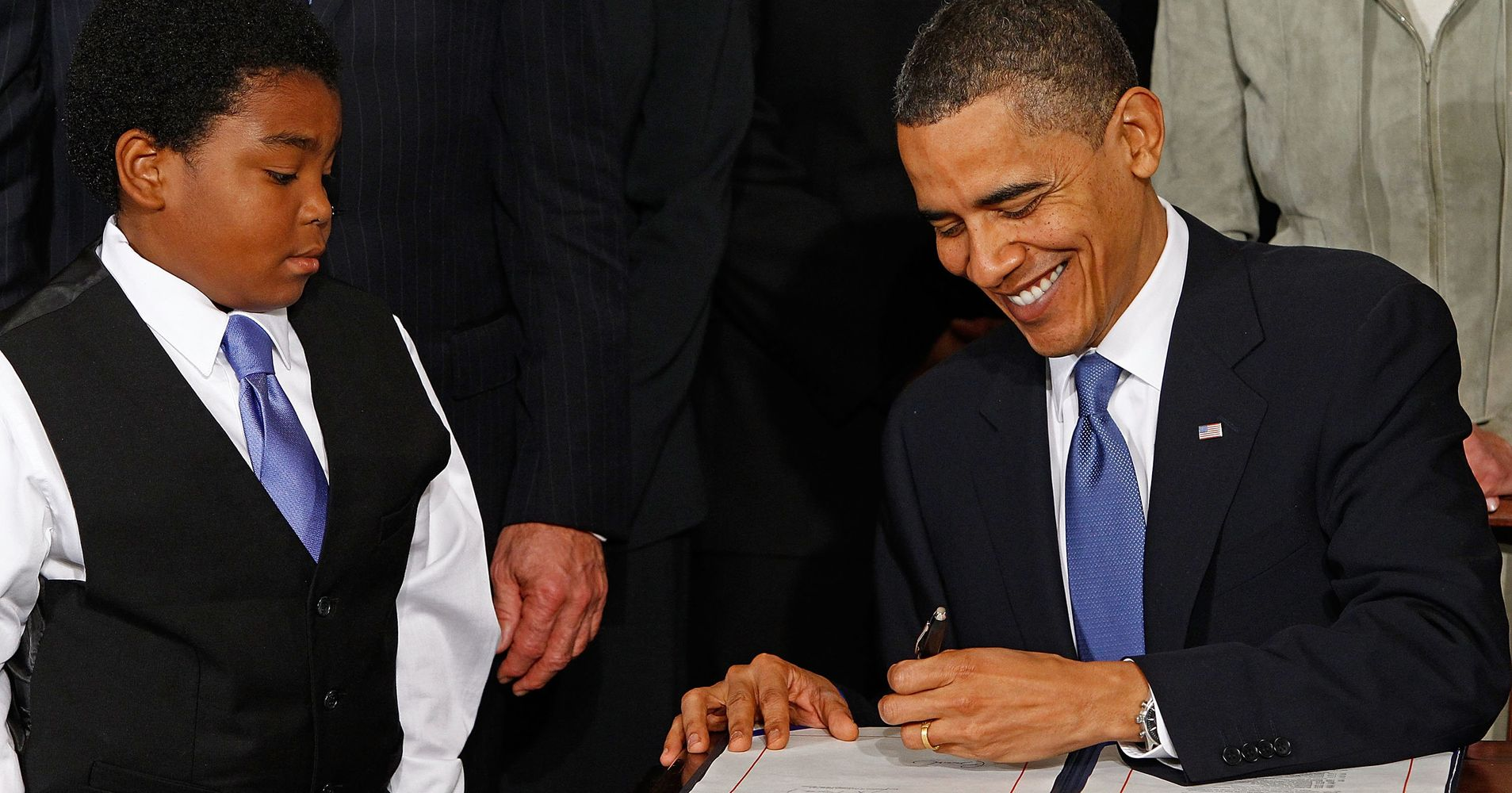 Obamacare Is Alive Because It Has Made Life Better For Millions