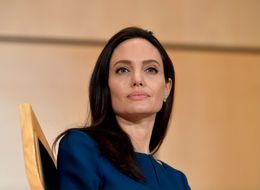 As Angelina Jolie's Bell's Palsy Diagnosis Comes To Light, We Explain What It Is