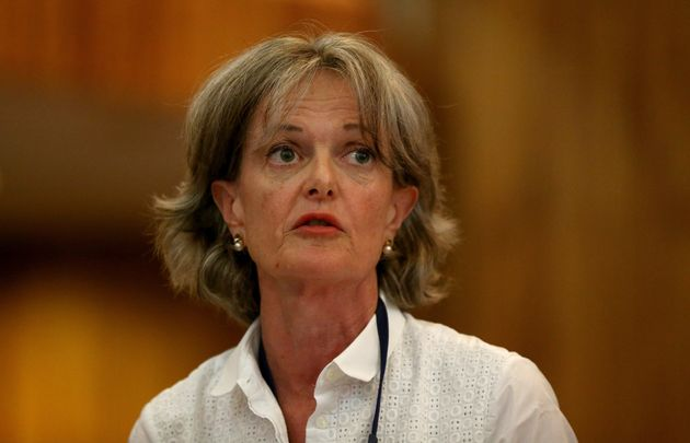 <strong>Kensington Council leader Elizabeth Campbell has said survivors 'deserve