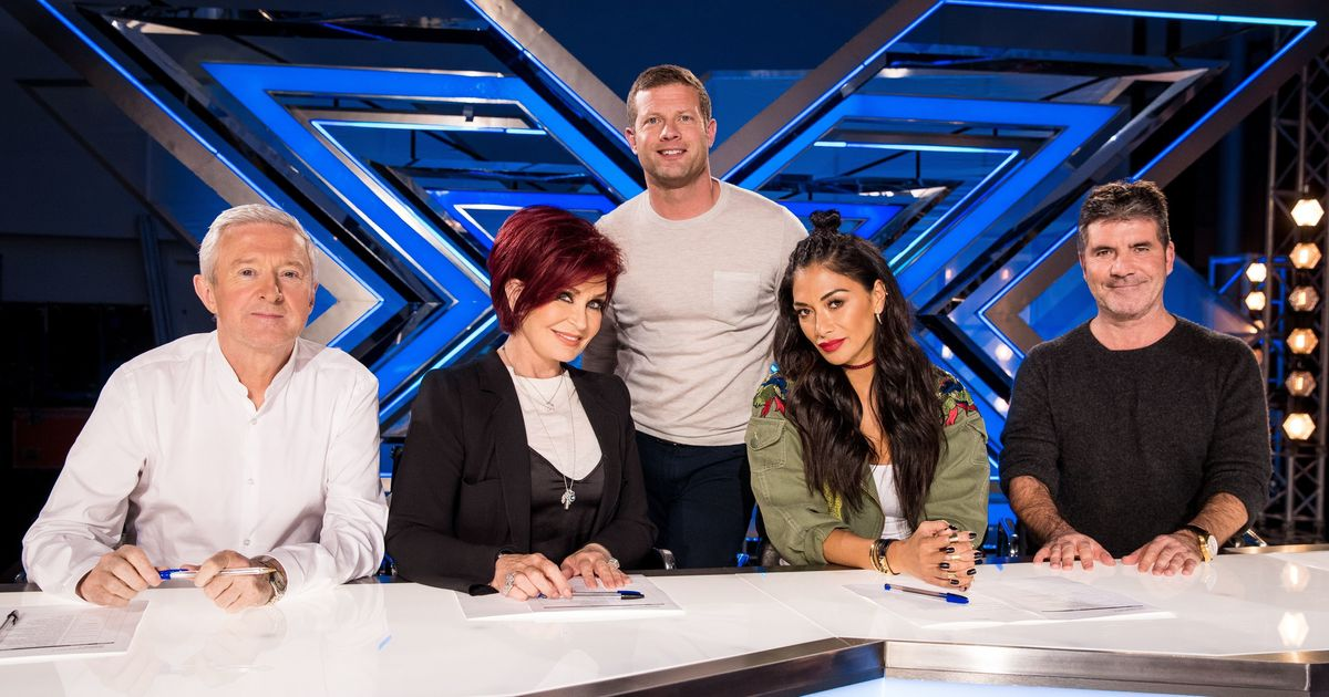 When Does 'X Factor' 2017 Start? Date, Judges, Auditions, Host ...