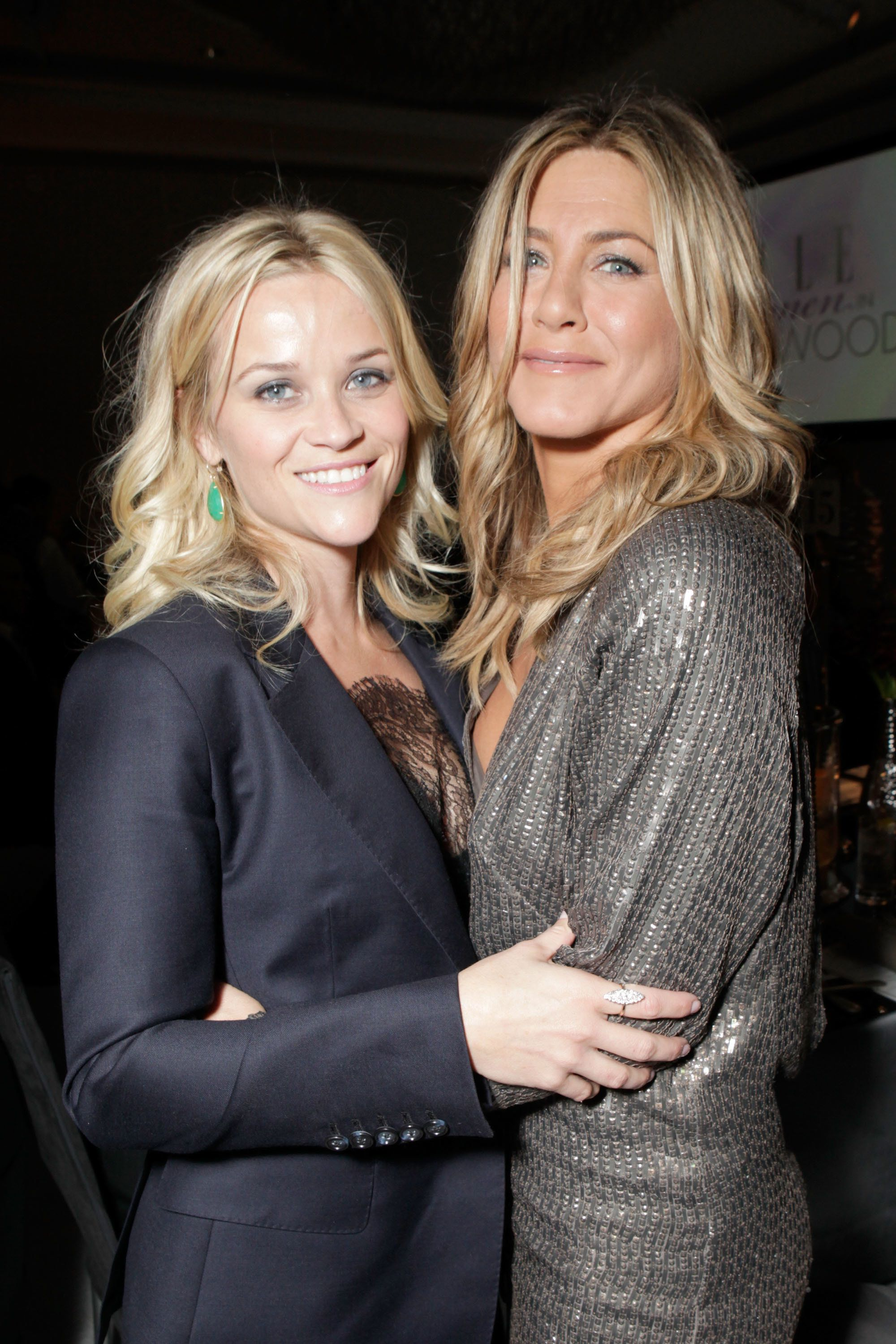 Jennifer Aniston Set To Return To TV Alongside Reese Witherspoon, 13 Years After 'Friends'