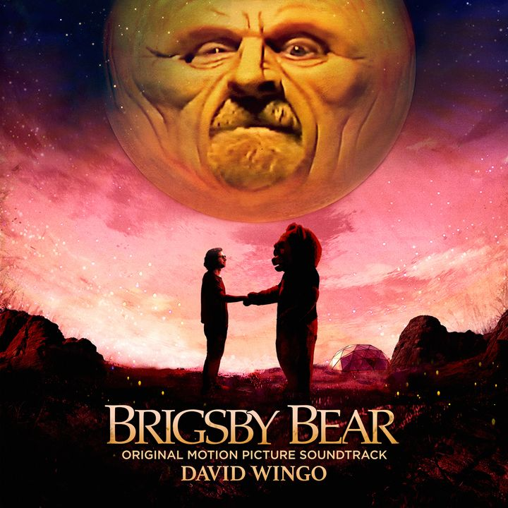 <p><em>Brigsby Bear--Original Motion Picture Soundtrack</em></p>