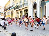 Castro's Conundrum: Finding A Post-Communist Model Cuba Can Follow