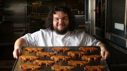 Hot Pie From 'Game Of Thrones' Opens Real-Life Bakery With Incredible