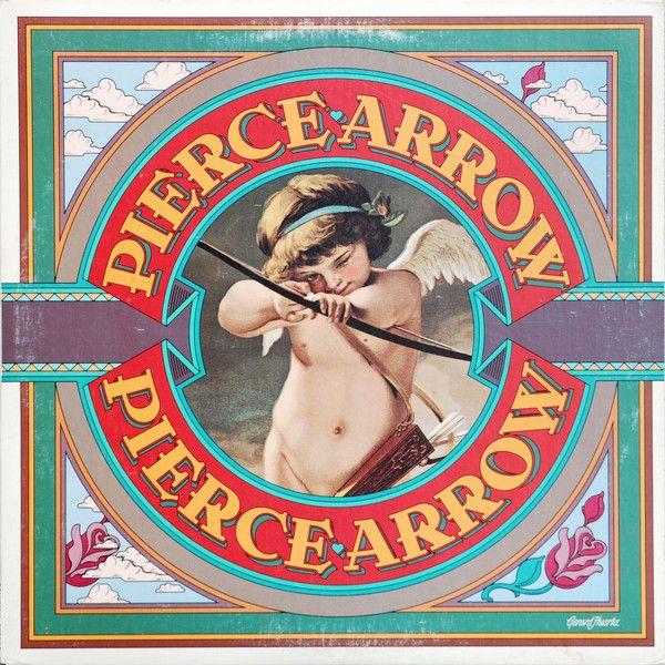 <p>Pierce Arrow / <em>Pierce Arrow</em></p>