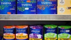 Finally, The First Retailer To Cover Customer Cost Of 'Sexist' Tampon