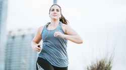 Just A Small Amount Of Exercise Can Improve Body