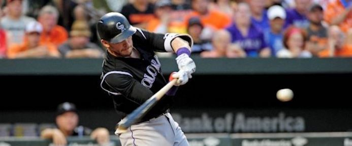 Trevor Story has shown signs of life, but should you count on the pop to hold up?