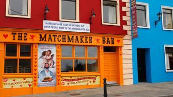 The Famous Matchmaker Bar
