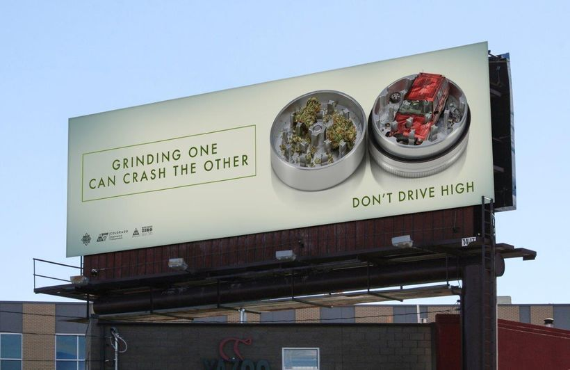 Departments Of Transportation Post Effective Creative Billboards - 17 incredibly creative billboard ads