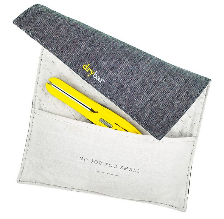 "<strong>The Tiny Tress Press Detailing Iron</strong> from <a rel=""nofollow"" href=""https://www.thedrybar.com/products/tiny-tre"