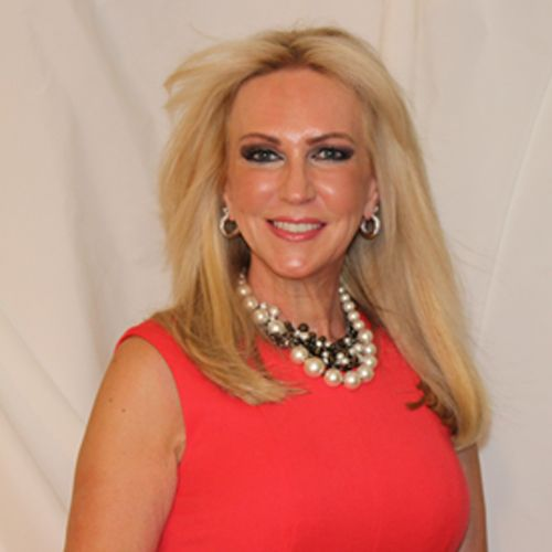 27ff97071 Kathy Gendel is the Founder and CEO of The Gendel Girls, the family behind  QVC's largest intimate apparel brand, Breezies. Kathy left a comfy  corporate job ...
