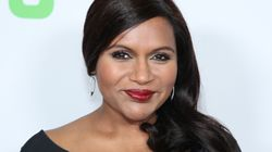 Report: Oprah Reveals Mindy Kaling Is 5 Months Along In