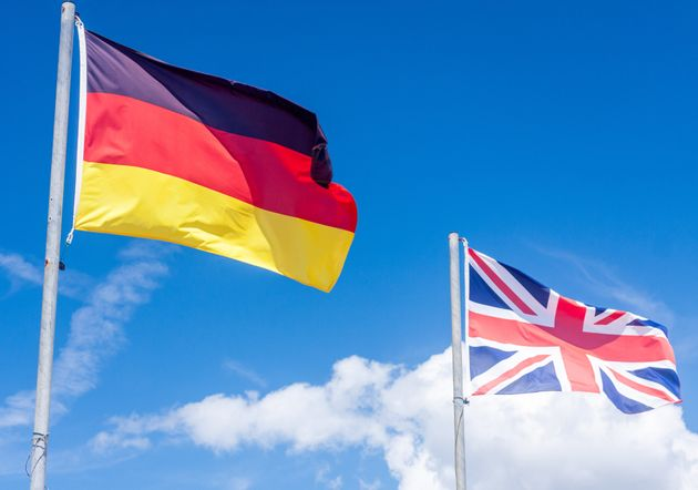 Brexit Is Already Hurting The German Economy, Warns Country's Top Business