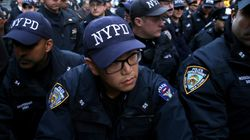 NYPD Calls Unreasonable Use Of Force 'Irresponsible' After Trump's