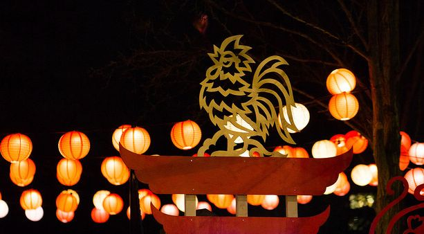 The Year of the Rooster:  Something to crow about?