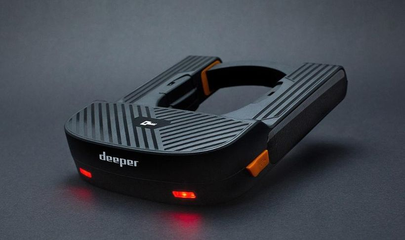 Deeper Lock might become the smartest and toughest bike security ever.