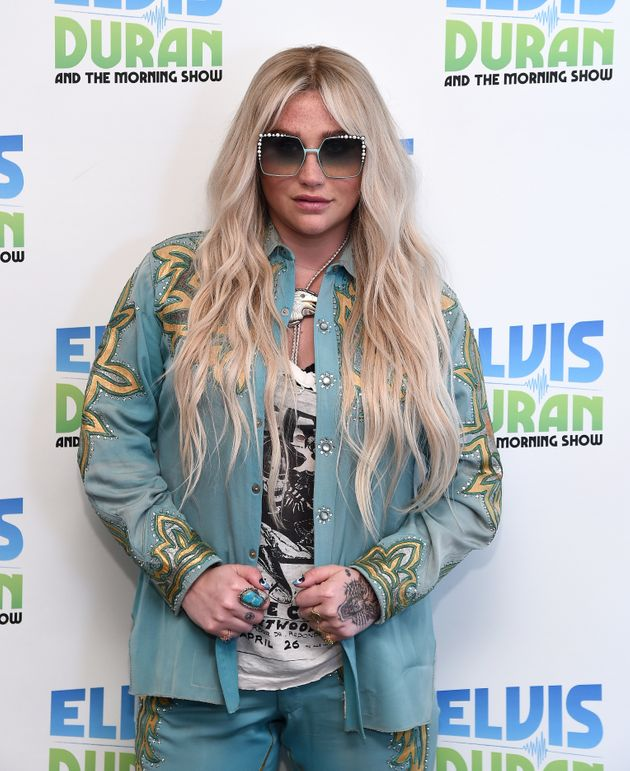 <strong>Kesha</strong>