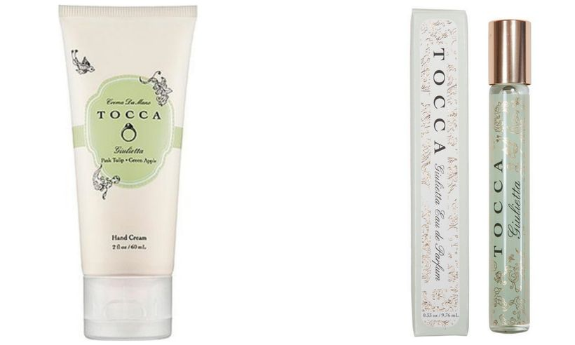 """<strong>Giulietta Crema da Mano</strong> and <strong>Fragrance Rollerball</strong> from <a rel=""""nofollow"""" href=""""https://www.t"""