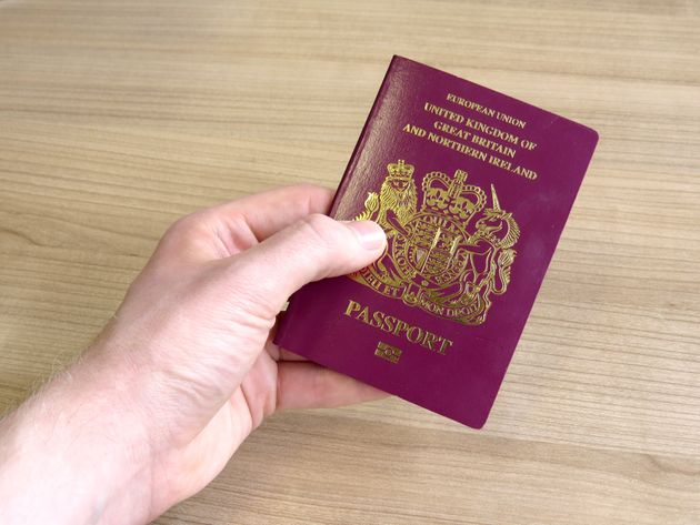 Criminals have been stripped of their passports and banned from the