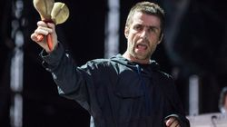 Liam Gallagher, 44, Was ID-ed For Cigarettes And People Are Making The Same