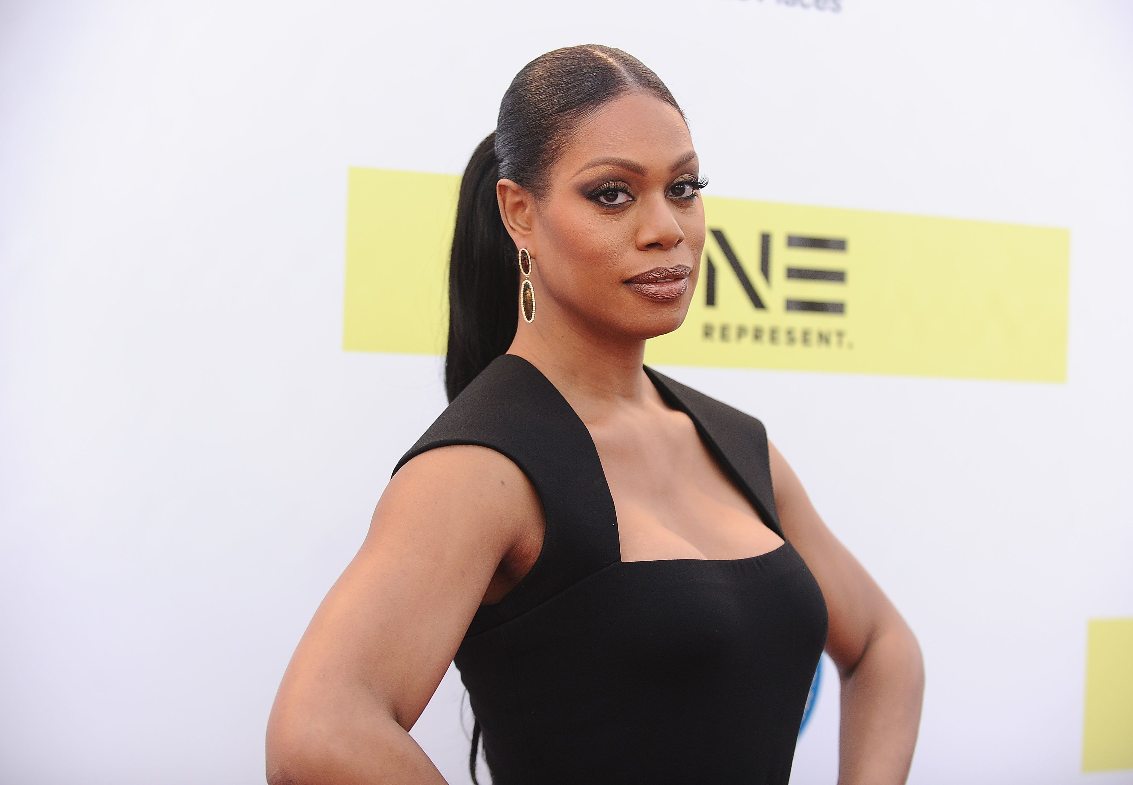 Laverne Cox Educates After 'Breakfast Club' Guest Jokes About Killing Trans