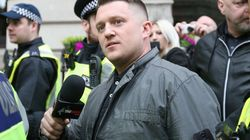 Violence Breaks Out At Tommy Robinson Book Signing Before Sunderland-Celtic