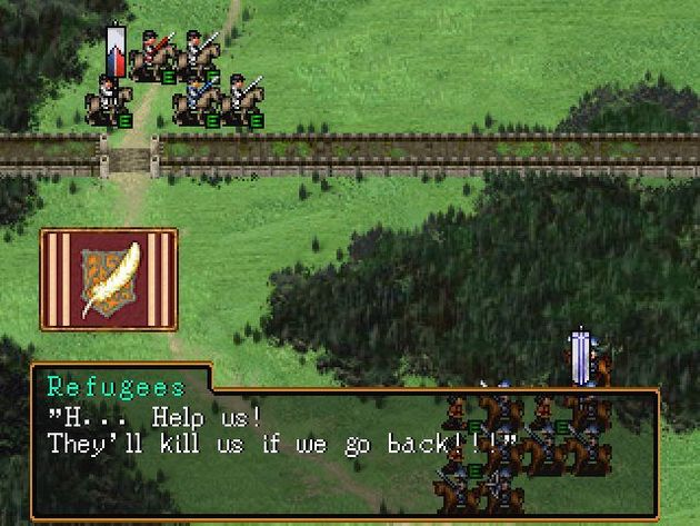 Why the Suikoden Franchise Is A Masterpiece That Warrants A ...