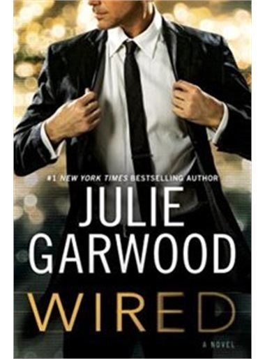 Cover of WIRED by Julie Garwood