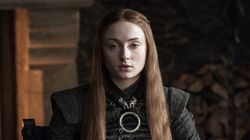 Two Starks Just Reunited After Years Apart On 'Game Of