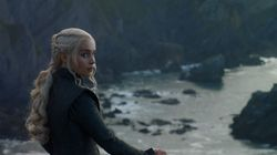 'Game Of Thrones' Content Leaks Online After HBO Is