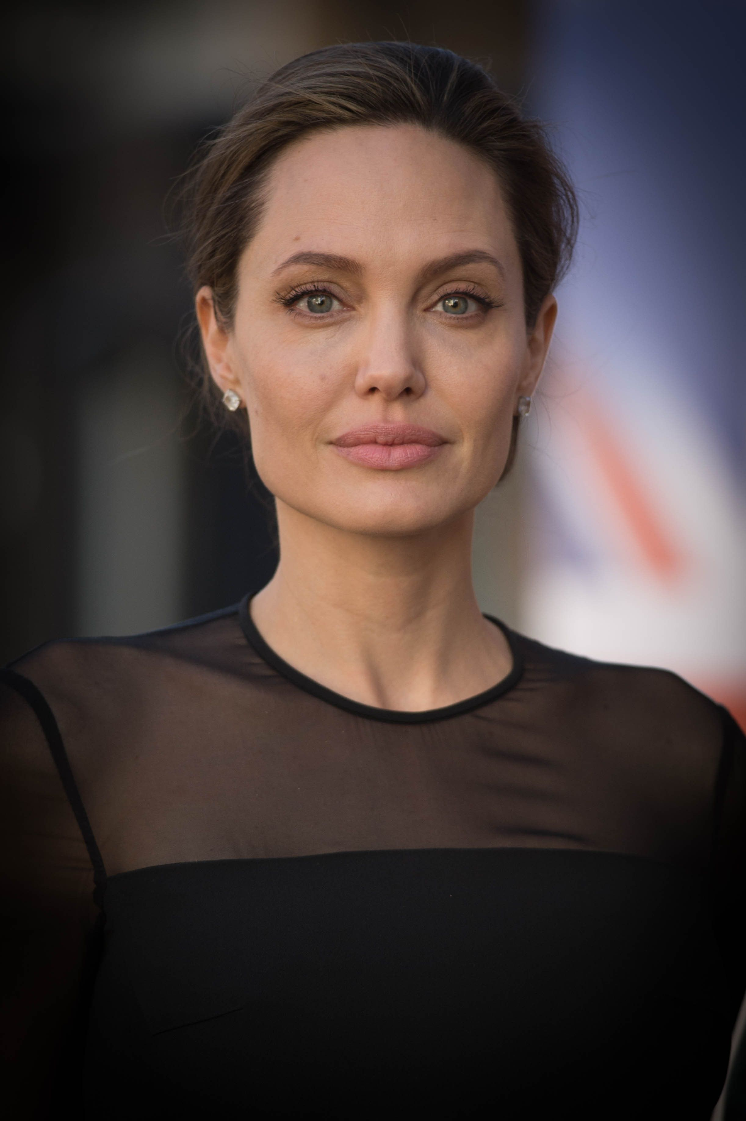 Angelina Jolie Refutes Claims She Exploited Cambodian Children During Casting Process Of New Film