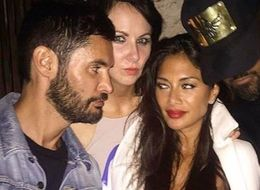 Nicole Scherzinger's Feud With Cheryl Takes Unexpected Turn As She Parties With Jean-Bernard Fernandez Versini