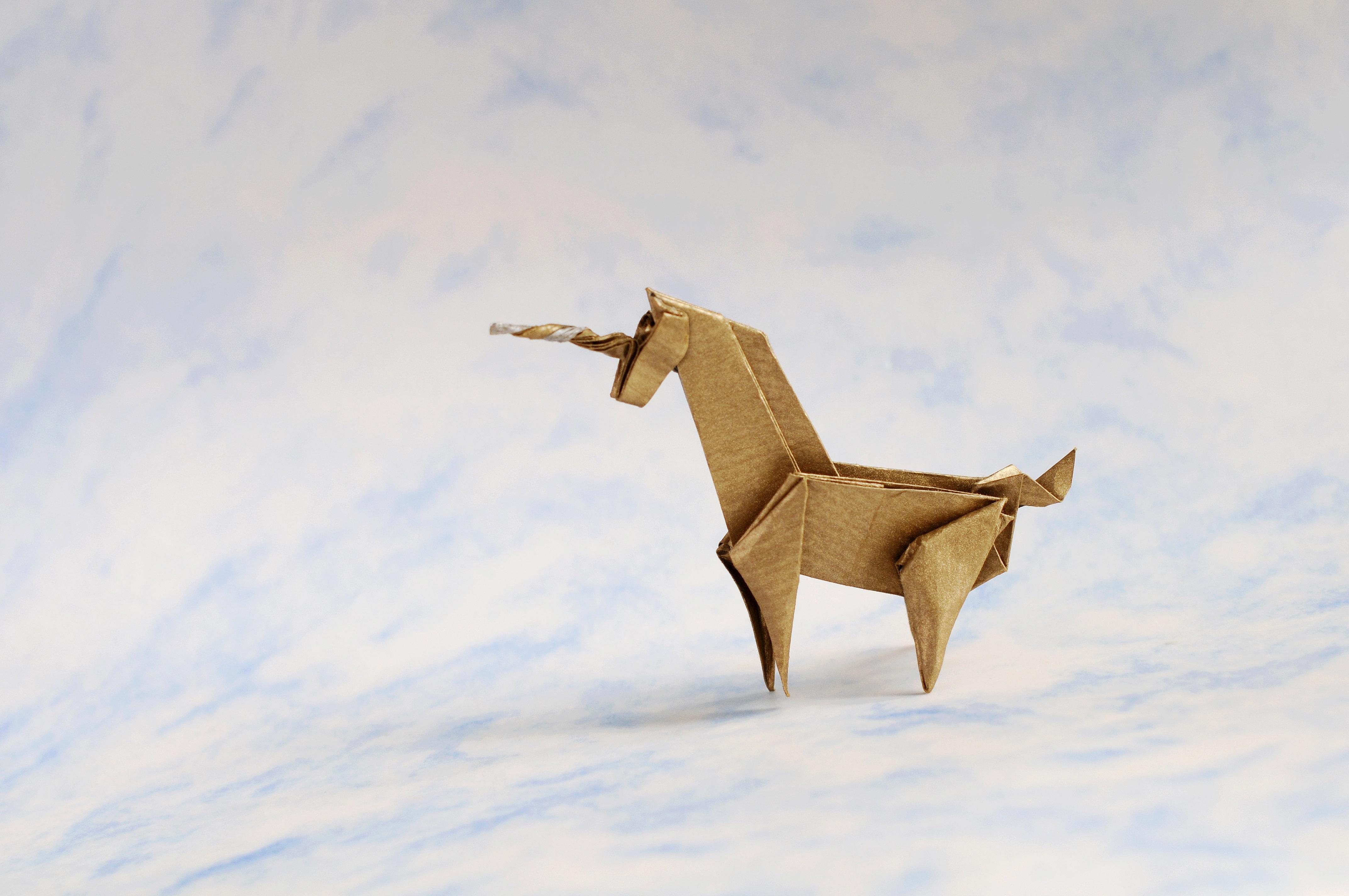 Unicorn dating ett par